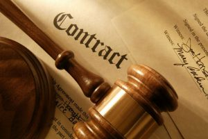 Shaw Clifford Contract Law Cypress TX